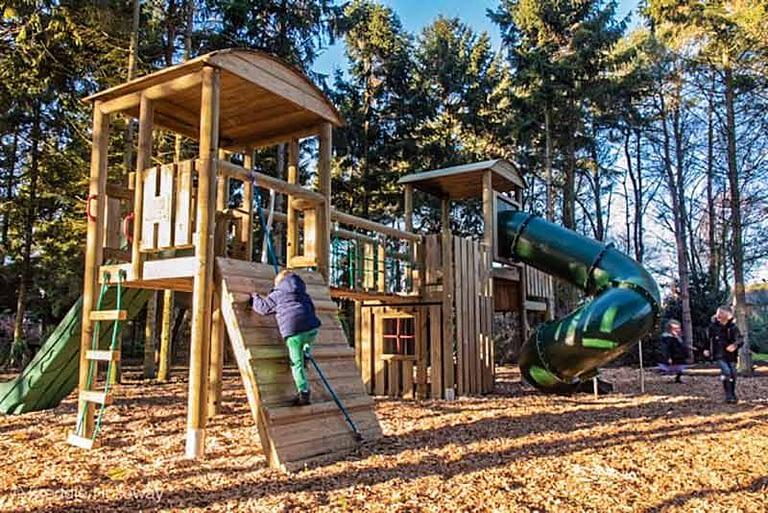 Pine Walk Playground
